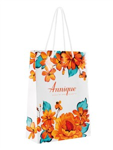 Rooibos Bouquet Gift Bag
