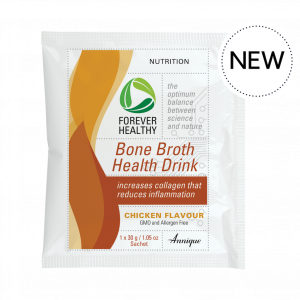 Bone Broth Single Sachet 30g