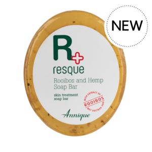 Rooibos & Hemp Soap Bar 125g