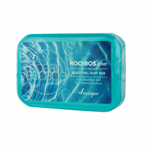 Ocean Escape Boosting Soap Bar 125g