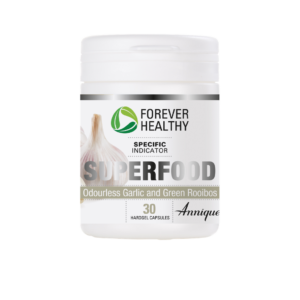 White Superfood – Immune Booster